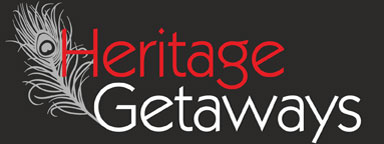 Heritage Getaways Holiday packages logo