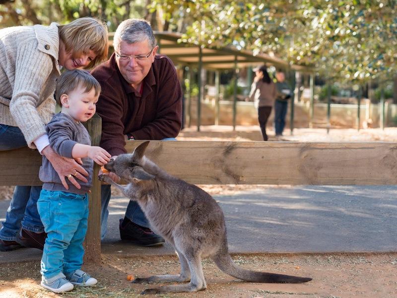 wild life park sydney