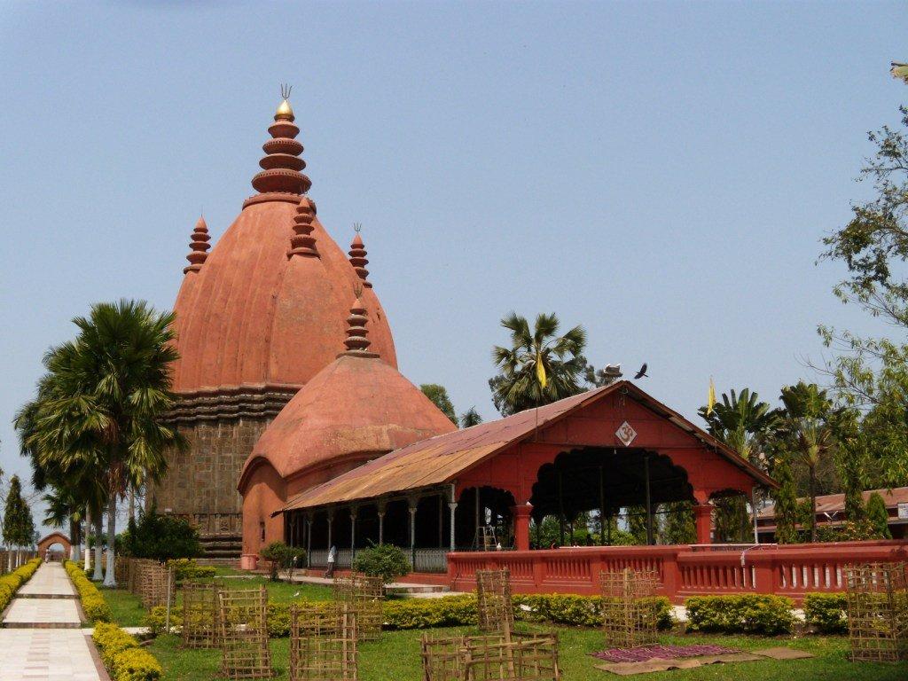 Sivasagar Sivadol Temple Complex, Sivsagar_Sivsagar_Assam