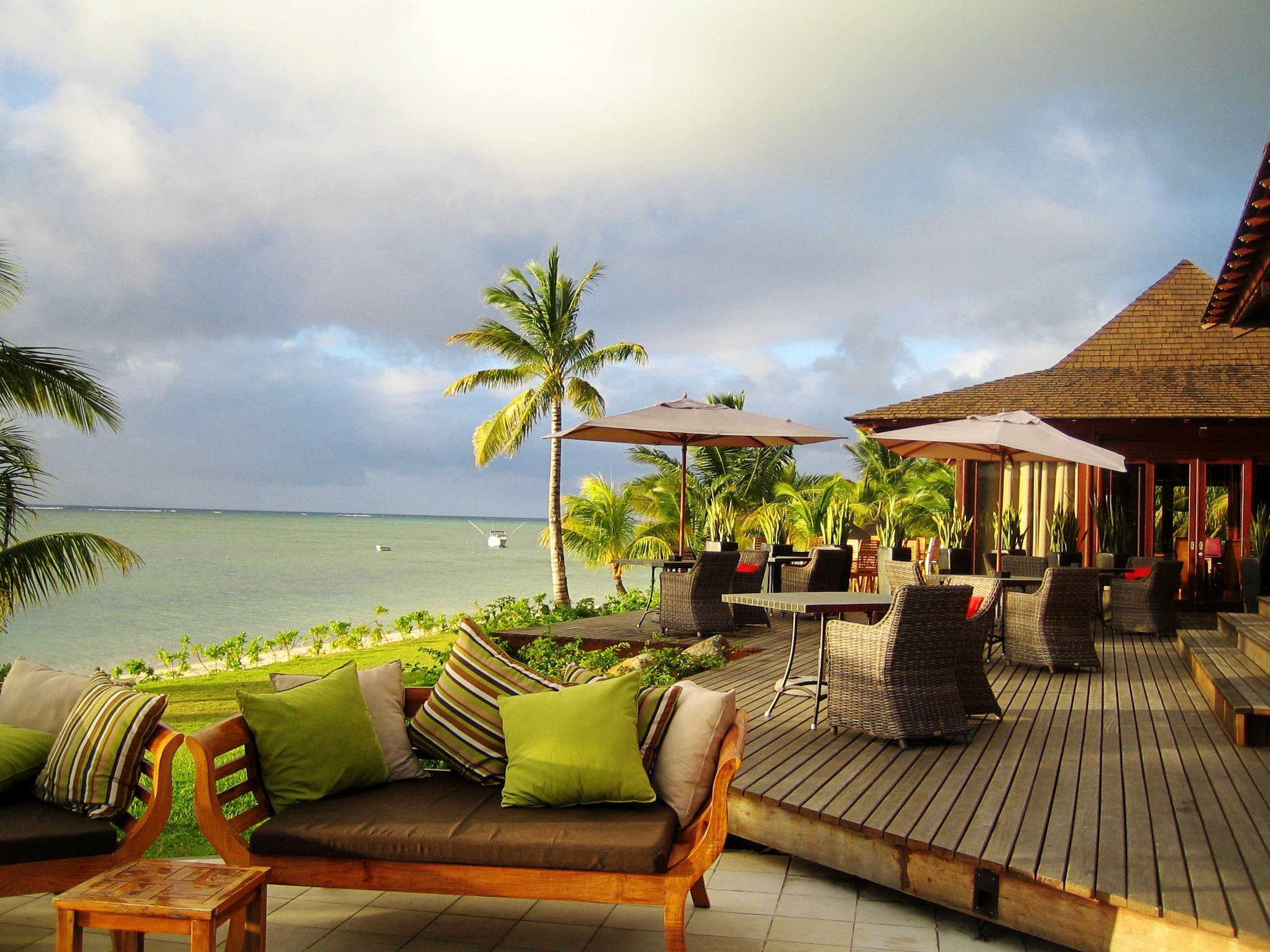 Tropical Island Beach Ambience Sound: Heritage Getaways » EXOTIC MAURITIUS (7 DAYS / 6 NIGHTS