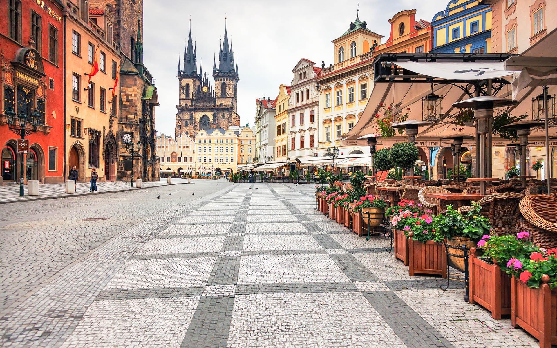Prague-6
