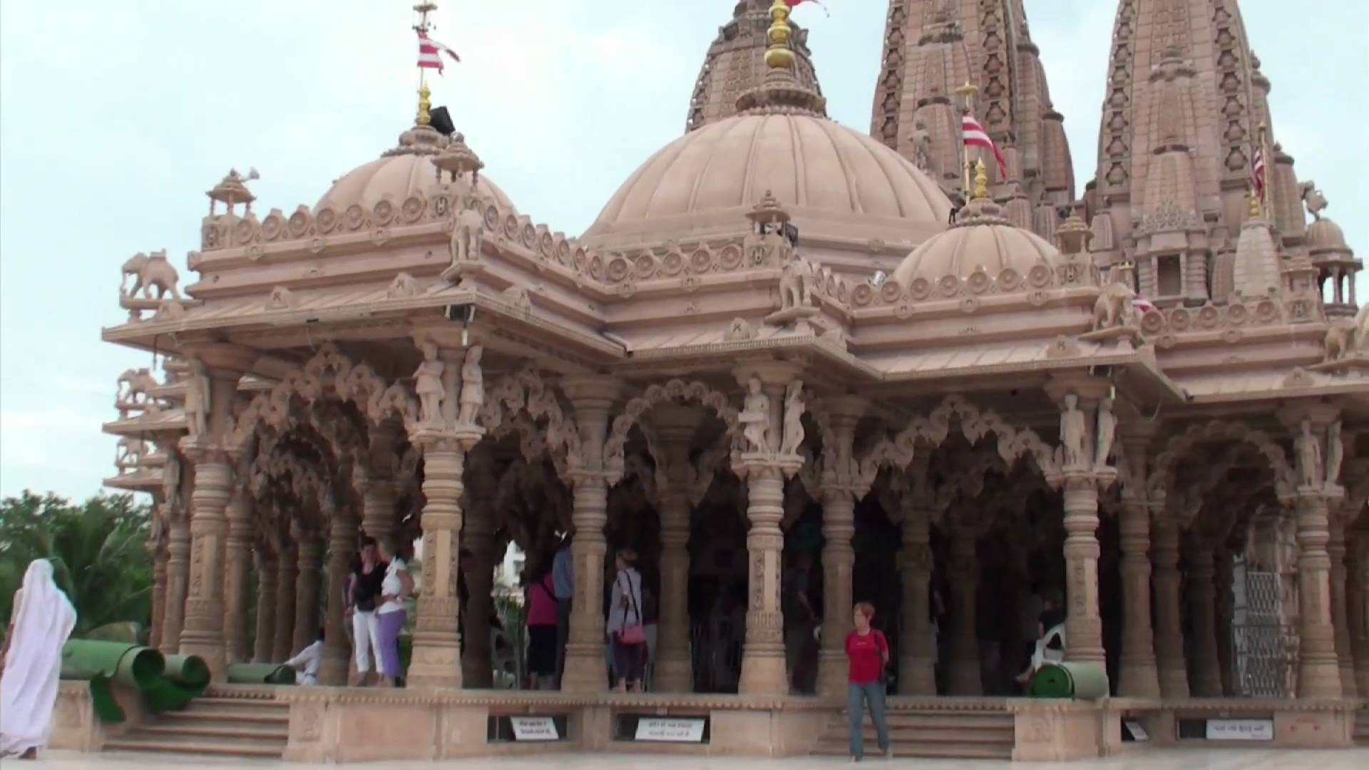 rajkot temple