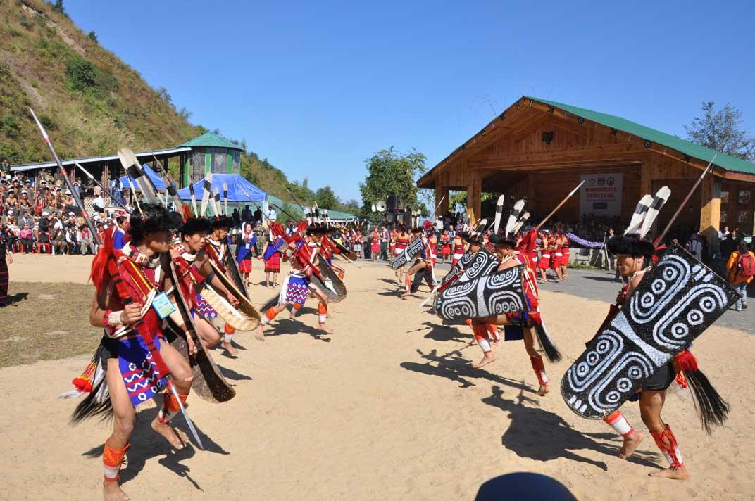 Aoleang-Monyu-Festival