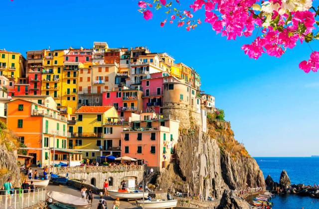 Italy 90