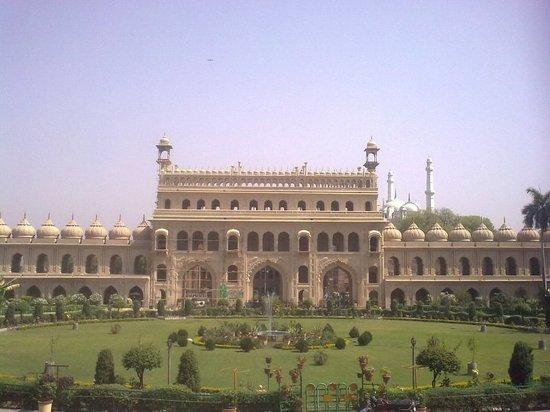 Lucknow 1